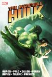 Jason Aaron The Incredible Hulk Volume 2