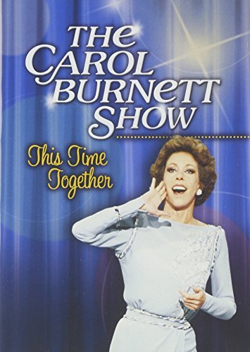 The Carol Burnett Show This Time DVD Nr