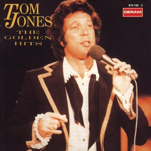 Tom Jones Golden Hits