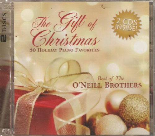 O'neill Brothers Gift Of Christmas