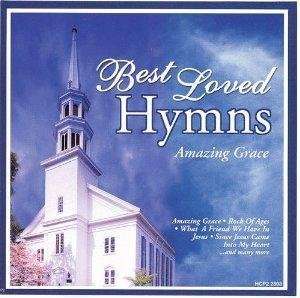 Best Loved Hymns Best Loved Hymns