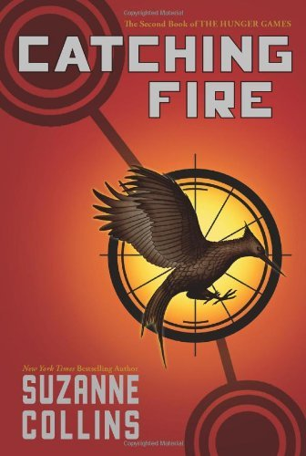Suzanne Collins Catching Fire