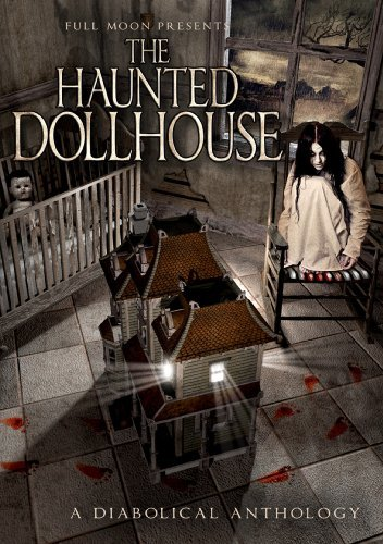 Haunted Dollhouse Haunted Dollhouse R