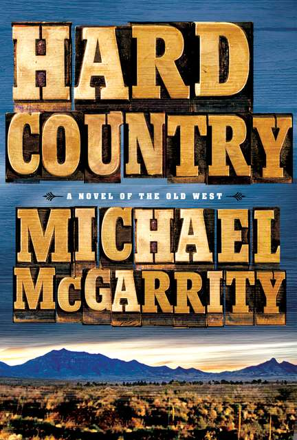 Michael Mcgarrity Hard Country