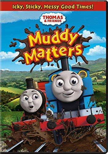 Muddy Matters/Thomas & Friends@Nr