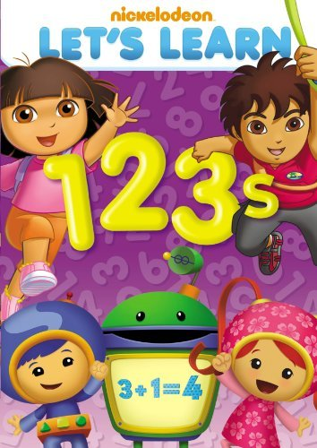 1 2 3 Let's Learn Nr