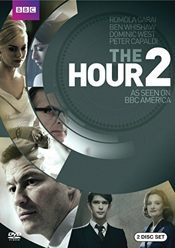 Hour Season 2 Ws Nr 2 DVD