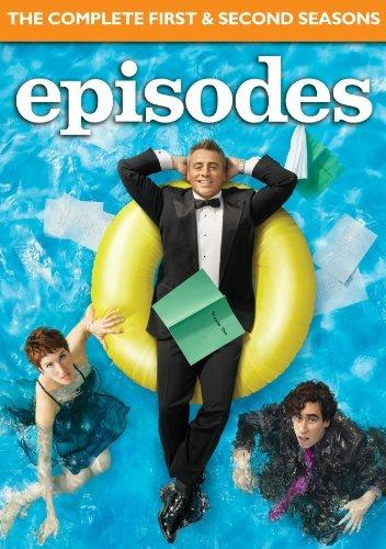 Episodes/Season 1 & 2@Dvd@Nr