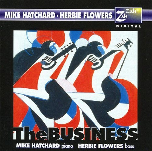 Herbie & Mike Hatchard Flowes Busines