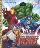 Billy Wrecks The Mighty Avengers Marvel