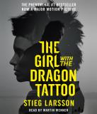 Stieg Larsson The Girl With The Dragon Tattoo Abridged