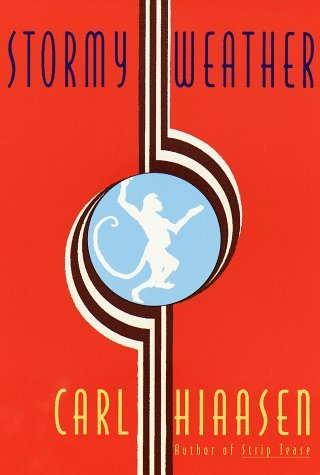 Carl Hiaasen Stormy Weather