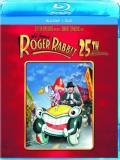 Who Framed Roger Rabbit Hoskins Lloyd Cassidy Kaye Blu Ray DVD Pg Ws