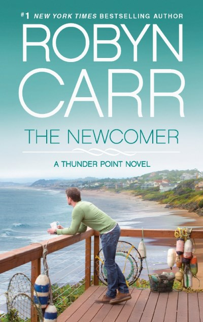 Robyn Carr The Newcomer Original