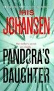 Iris Johansen Pandora's Daughter