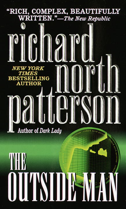 Richard North Patterson The Outside Man