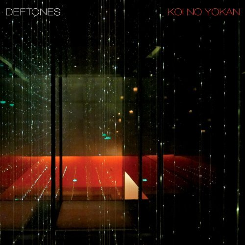 Deftones Koi No Yokan Explicit Version