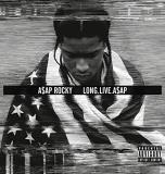 A$ap Rocky Long.Live.Asap Explicit Version Deluxe Ed.