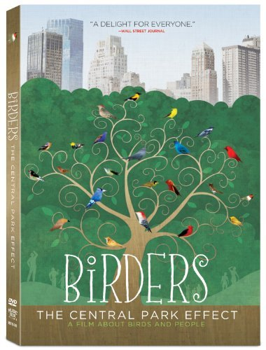 Birders The Central Park Effect Birders The Central Park Effect Nr