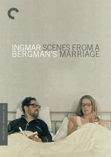 Scenes From A Marriage Scenes From A Marriage Nr 3 DVD Criterion