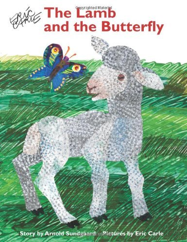 Arnold Sundgaard The Lamb And The Butterfly