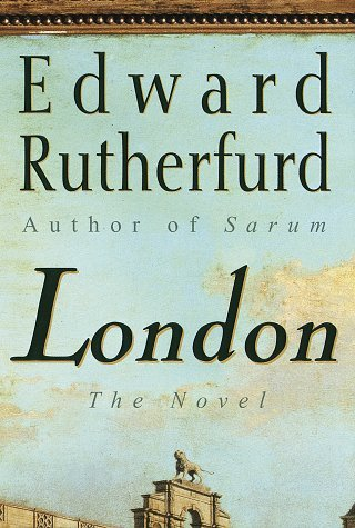 edward-rutherfurd-london