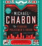 Michael Chabon The Yiddish Policemen's Union