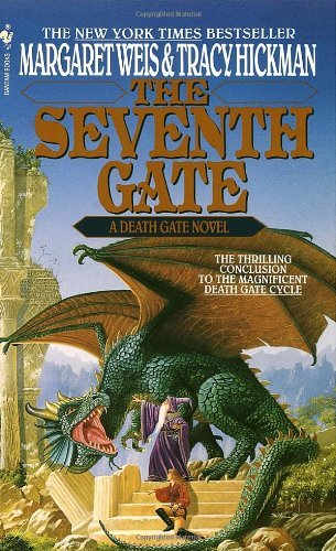 Margaret Weis The Seventh Gate