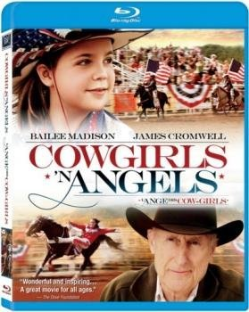 Cowgirls 'n Angels Cowgirls 'n Angels Blu Ray
