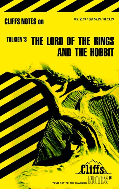 Gene B. Hardy Tolkiens Lord Rings And Hobbit