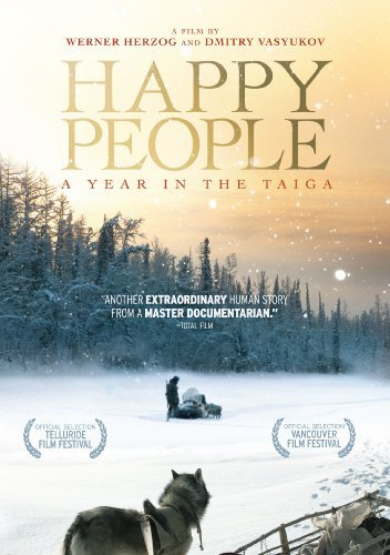 Happy People A Year In The Taiga Happy People A Year In The Taiga DVD Nr