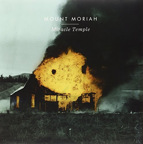 Mount Moriah Miracle Temple
