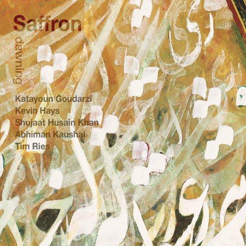 Saffron/Dawning@Digipak