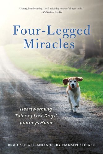 Brad Steiger Four Legged Miracles