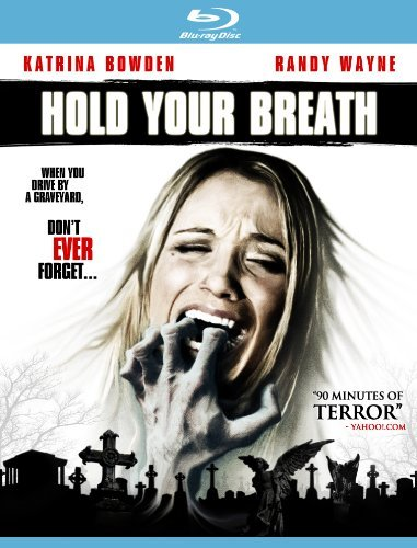 Hold Your Breath Bowden Wayne Younger Cassell Blu Ray Ws Nr