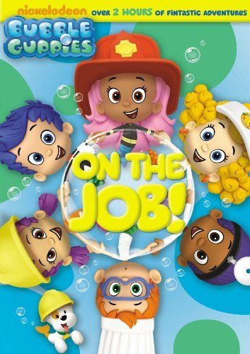 On The Job/Bubble Guppies@Nr