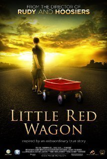Little Red Wagon Little Red Wagon