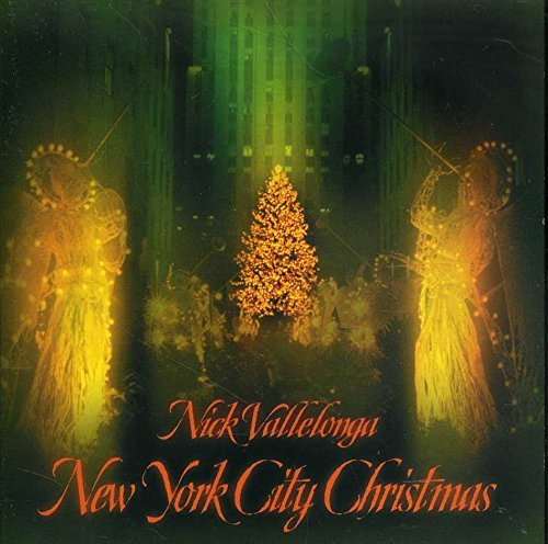 Nick Vallelonga New York City Christmas