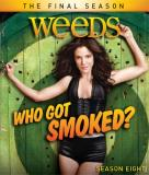 Weeds Season 8 Blu Ray Nr Ws