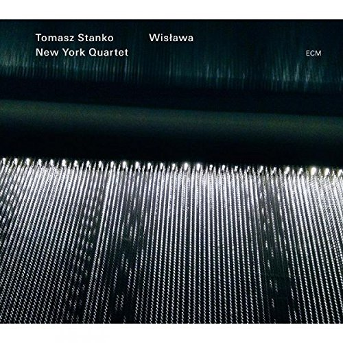Tomasz Stanko New York Quartet Wislawa 2 CD