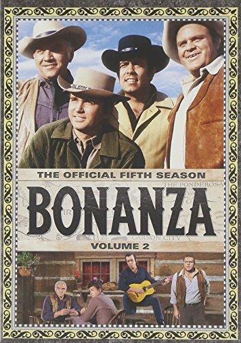 Bonanza/Vol. 2-Season 5@Nr/4 Dvd