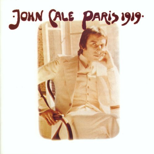John Cale/Paris 1919