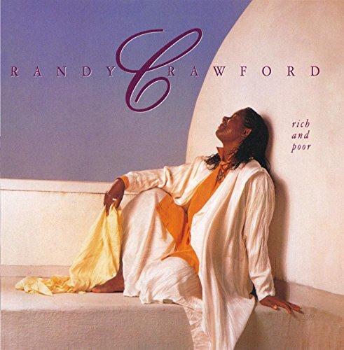 Randy Crawford/Rich & Poor@Cd-R