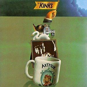 kinks-arthur