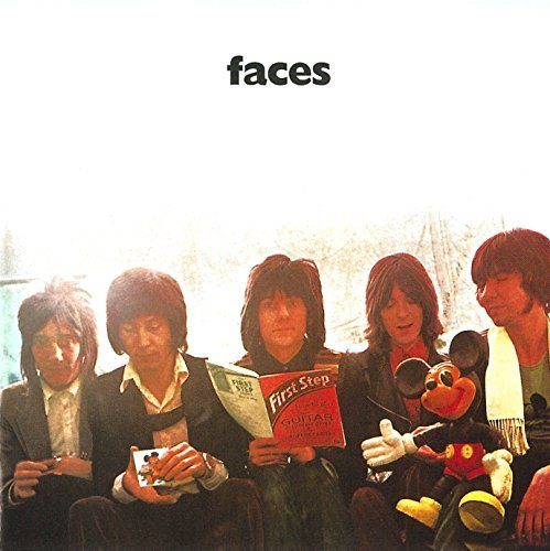 Small Faces First Step First Step