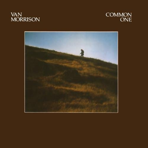 Van Morrison Common One Common One