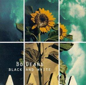 Bodeans/Black & White