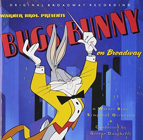 Warner Bros. Symphony Bugs On Broadway