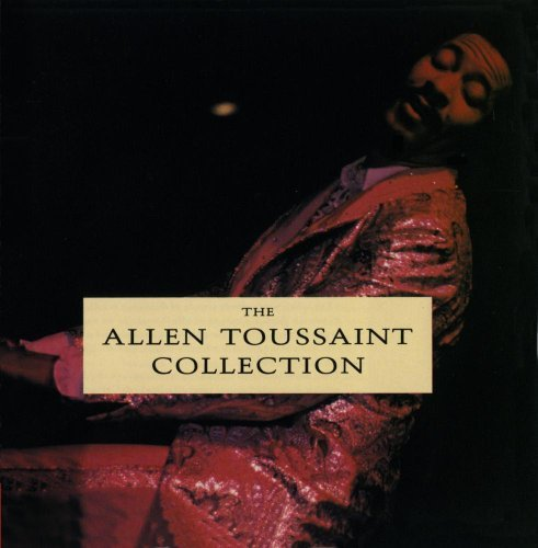 Allen Toussaint Collection