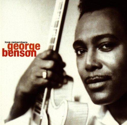 George Benson/Love Remembers